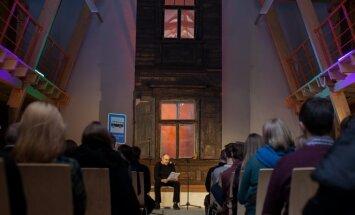 Literatūras festivāls 'Prozas lasījumi' šogad svinēs 20 gadu jubileju