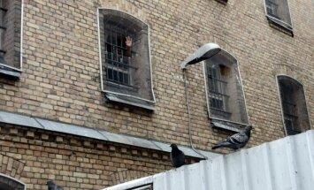 Rīgas Centrālcietumā un Liepājas cietumā ēdināšanas pakalpojumi gadā izmaksās 766 000 eiro