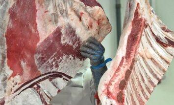 Tiesa atzīst gaļas pārstrādes uzņēmuma 'Grāvendāle' maksātnespēju