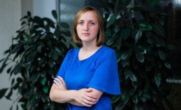 Maira Belova: Augstskolu konsolidācija kā studentiem draudzīgākais risinājums