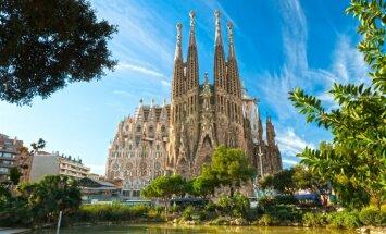 Ko izbaudīt viesmīlīgajā Barselonā – iesaka Grēta Gorjučko