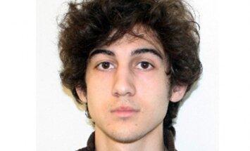 Bostonas spridzinātājam draud nāvessods vai mūža ieslodzījums