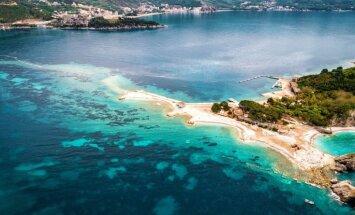 Neskartā Horvātijas daba un vilinošie ūdeņi: 10 šarmantas mazās salas