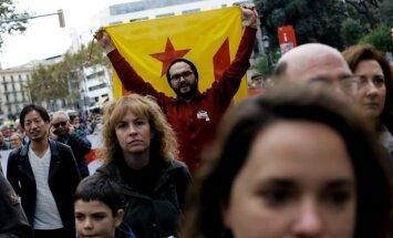 Spānijas Konstitucionālā tiesa anulē Katalonijas neatkarības deklarāciju