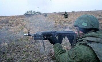 Igaunijas ārējā izlūkošana: Krievija palielina militārās spējas Baltijas virzienā
