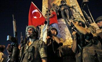 Эльдар Мамедов. Долгая турецкая ночь: почему произошел переворот и что будет дальше