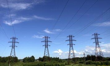 Igaunija draud bloķēt elektrības plūsmu pāri robežai, ja Latvija neliberalizēs tirgu