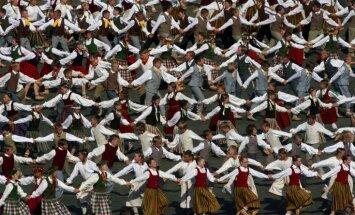 Экс-министр культуры: русские обогатили латышский менталитет