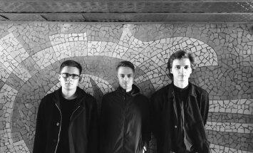Populārākie baltkrievi Latvijā. 'Super Besse' albuma 'La Nuit*' recenzija