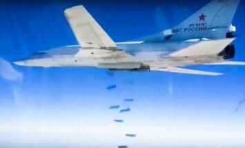 Krievija armijai turpmāk katru gadu pirks ap 200 lidaparātu un līdz 30 kuģu