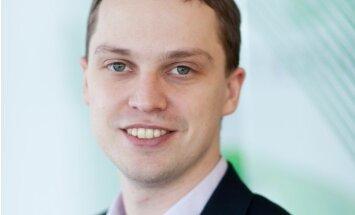 'Enefit' centralizē spēkus Latvijā un Lietuvā