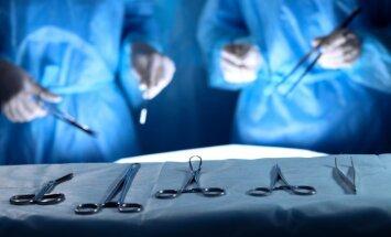 Nākamgad valsts apmaksās septiņas aknu transplantācijas