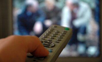 С сегодняшнего дня в Латвии запрещена политическая реклама на ТВ
