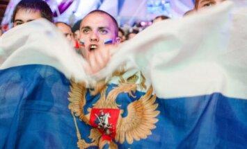 Krievijas Futbola savienības prezidents piespiedu kārtā atkāpjas no amata