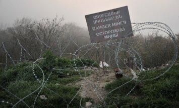 Sadursmēs Kalnu Karabahā krituši vairāki Azerbaidžānas karavīri