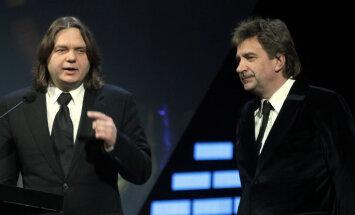 TV3 jaunā seriāla veidošanā iesaistīsies arī Ēķis un Grauba