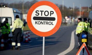 Vācija vēlas pagarināt pastiprinātos robežkontroles pasākumus