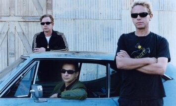 Radio SWH Top 20: 'Depeche Mode' tronī