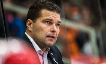 Tedu Nolanu Polijas hokeja izlases vadībā nomaina Tomašs Valtonens