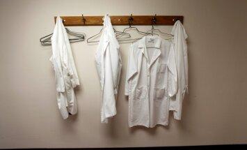 Кучинскис: в здравоохранении есть отрасли, обделенные больше, чем семейные врачи