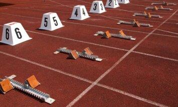 IAAF jūnijā izvērtēs Krievijas vieglatlētu diskvalifikāciju