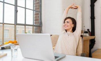 Seši speciālistes ieteikumi, lai karjerā veiktos