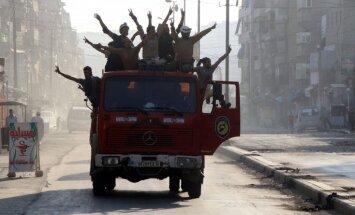 ПБ задержала латвийца, возможно, воевавшего в Сирии