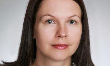 Ķekavas novada priekšsēdētāja Baire izstājas no Jaunās konservatīvās partijas