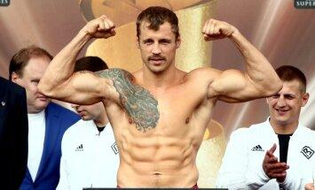 Brieža pirmais pretinieks boksa supersērijā būs Mikaeljans no Vācijas