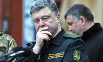 Krievija un Ukraina apmaina gūstekņus