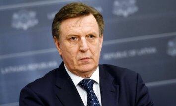 Kučinskis: ja e-veselības projekta dēļ būs jāatmaksā 11,3 miljoni eiro, meklēsim vainīgos