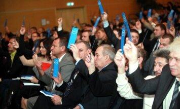 'Saskaņas' izdevumi vēlēšanu gadā sasniedza 819,5 tūkstošus eiro
