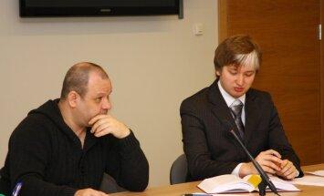 Tiesa noraida biedrības 'Rodina' sūdzību par aizliegumu rīkot 'Krievu maršu'