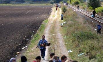 Bēgļiem neieteiks, kurās pašvaldībās viņiem labāk dzīvot