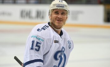Video: Maskavas 'Dinamo' velta video Mārtiņam Karsumam