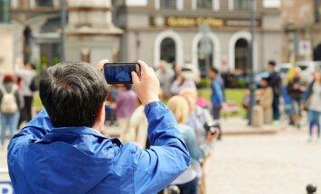 Эксперт: туристы приезжают в Латвию в основном транзитом или с целью посетить Ригу