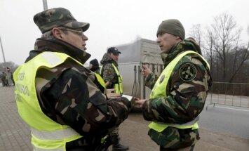 Magņitska likums: Lietuva liedz valstī iebraukt 49 Krievijas pilsoņiem
