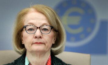 Представитель ЕЦБ прокомментировала скандалы с ABLV Bank и эстонским филиалом Danske Bank