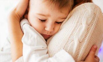 Делегированный синдром Мюнхгаузена: форма насилия над детьми
