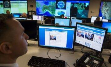 ASV un Lielbritānija rīkos kopējas kiberkara mācības