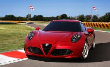 'Alfa Romeo' kļūs par neatkarīgu kompāniju