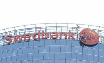 Swedbank прекращает финансирование программы поддержки бизнеса Atspēriens