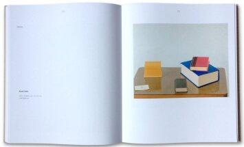 Izdota Helēnas Demakovas grāmata 'Gleznotāja Bruno Vasiļevska ideālā pasaule'