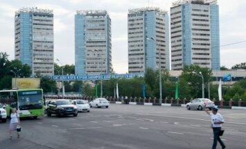 Krievija norakstīs 95% no Uzbekistānas parāda
