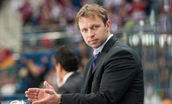 Zirnis apstiprināts par Latvijas U-20 izlases galveno treneri