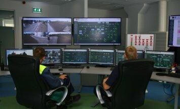 Izsniedz 24,5 miljonu eiro aizdevumu divu biokurināmā katlumāju izbūvei Rīgā