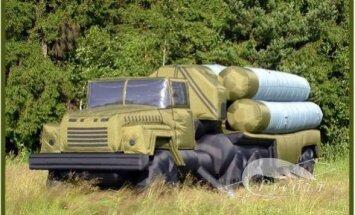 Piepūšami tanki un viltus līķis: kāpēc armijas maldina savus pretiniekus
