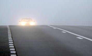 Autoavārijā uz Rīgas apvedceļa pieci cietušie; daļēji bloķēta satiksme