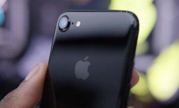 СМИ: iPhone 7 взорвался в руках пользователя в Китае