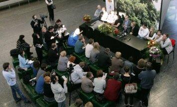 Starptautiskā konferencē spriedīs par projektu vadīšanu Baltijas valstīs